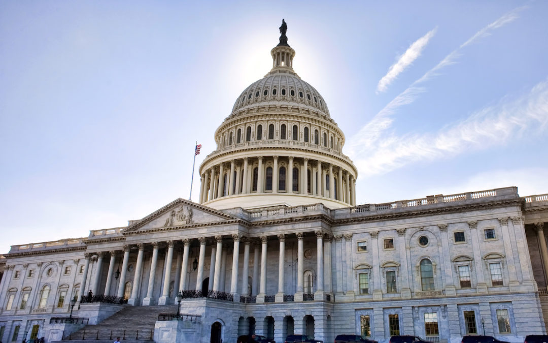 PFAS Drinking Water Contamination Getting Increasing Attention in Congress