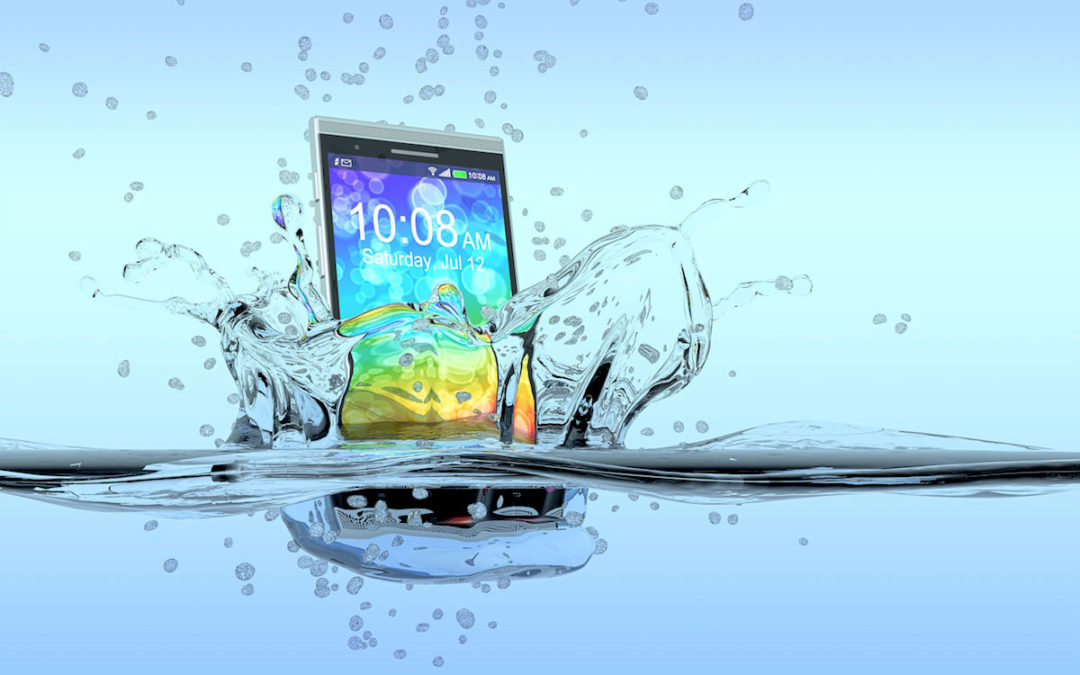 New Smartphone Innovation Can Detect Lead in Tap Water