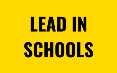 Lead Crisis Continues to Impact Water at Schools Nationwide