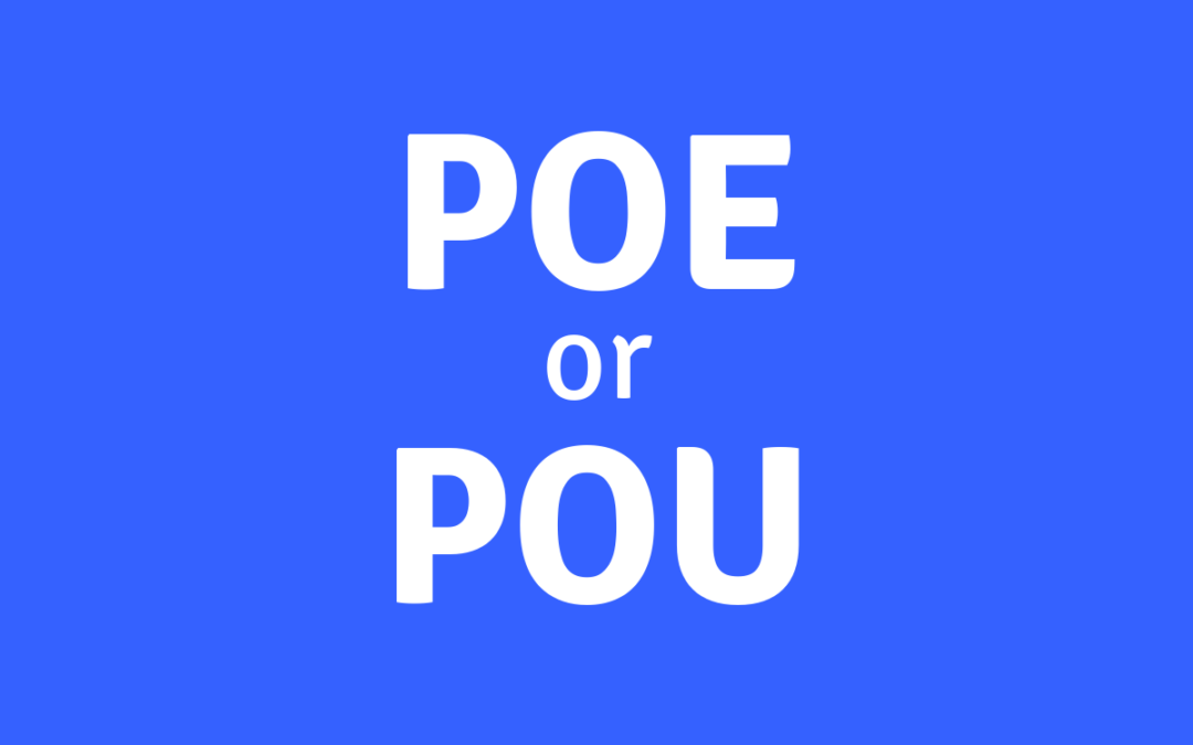 What's the Difference Between POU and POE Water Filtration Systems?