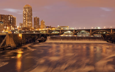 Minnesota Finds High Levels of PFAS and Nitrate in Drinking Water