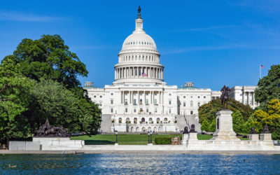 Congress Introduces New Bill to Clean American Water Supplies