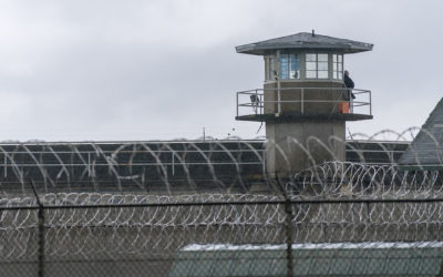 Studies Show High Arsenic Contamination in Correctional Facilities