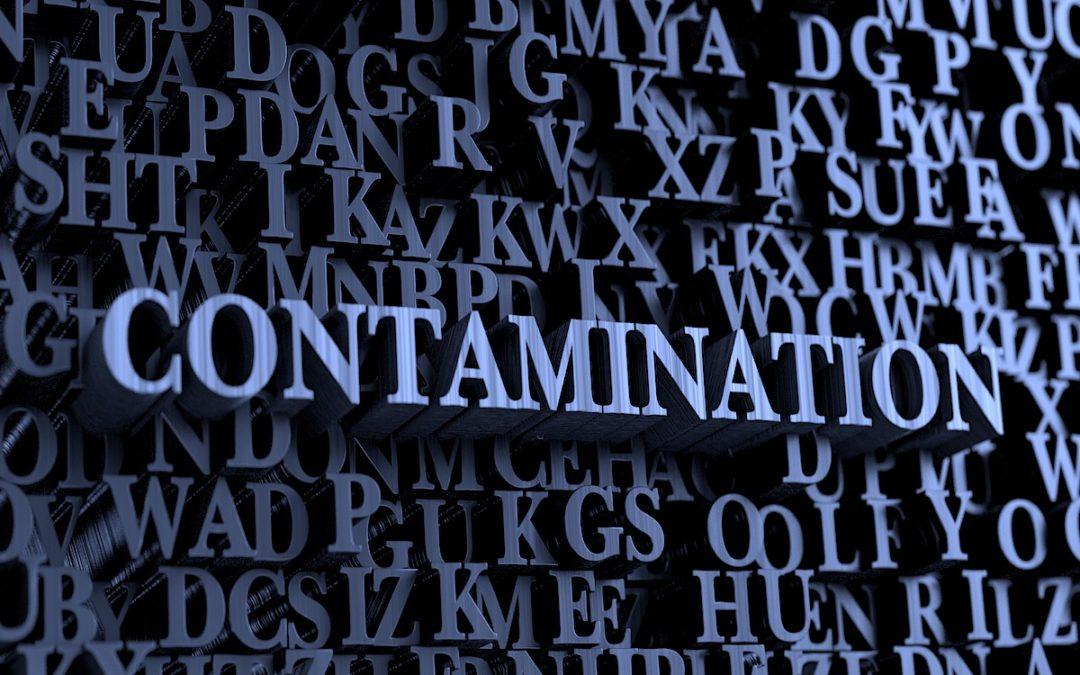 PFAS Contamination News Stories