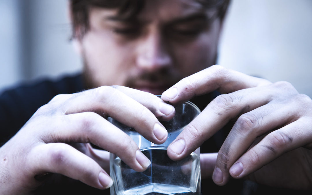 PFAS Drinking Water Contamination in the USA